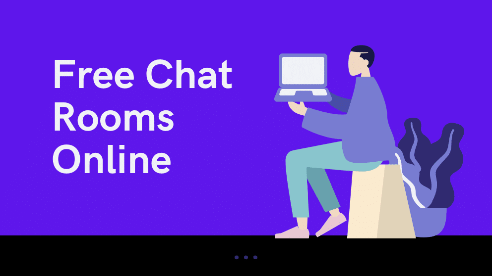 Top 10 Free Chat Rooms Online