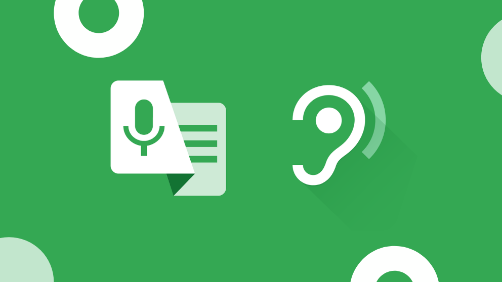Google launched Live Transcribe and Sound Amplifier two new apps for Hard of Hearing