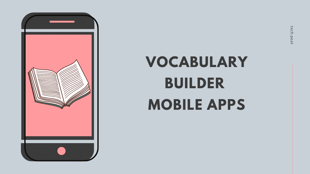Top 10 Vocabulary Builder Mobile Apps