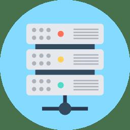 Collocation Web hosting