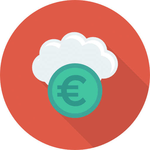 How does web hosting cost?