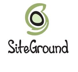 site ground web server