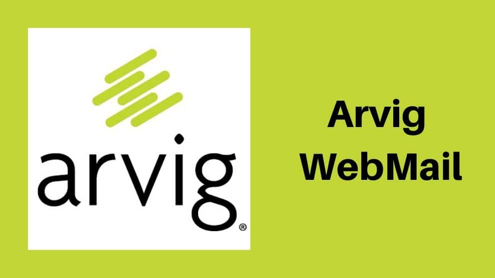 How to Login Arvig Webmail Successfully