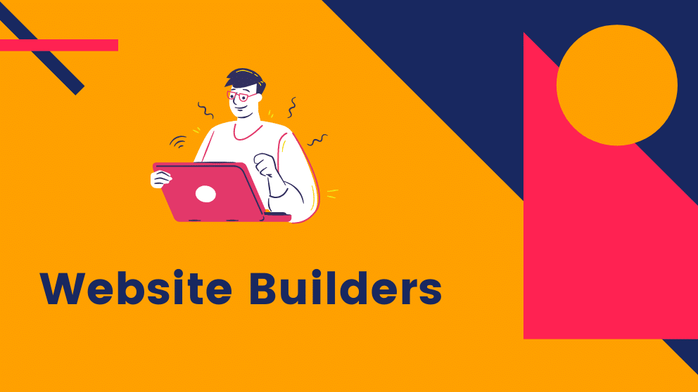 Top 10 Best Free Website Builders For Small Business, Blogs and Agency
