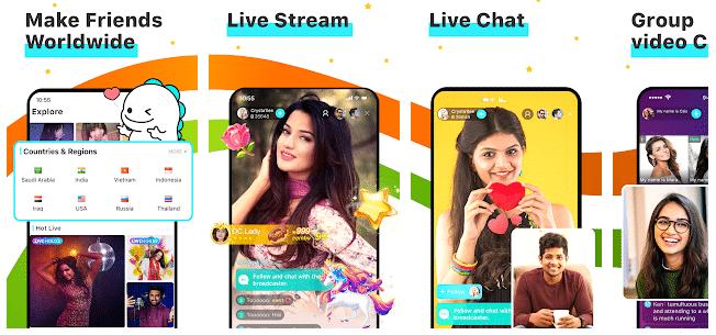 best random video chat app 2021