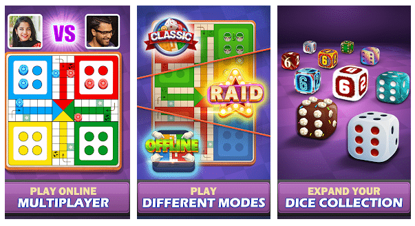 Ludo All Star - Online Ludo Game & King of Ludo – Apps on Google Play