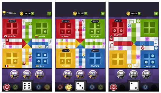Ludo Championship – Apps on Google Play