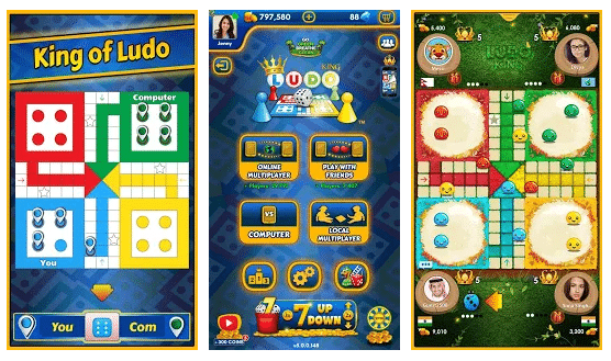 Ludo King– Apps on Google Play