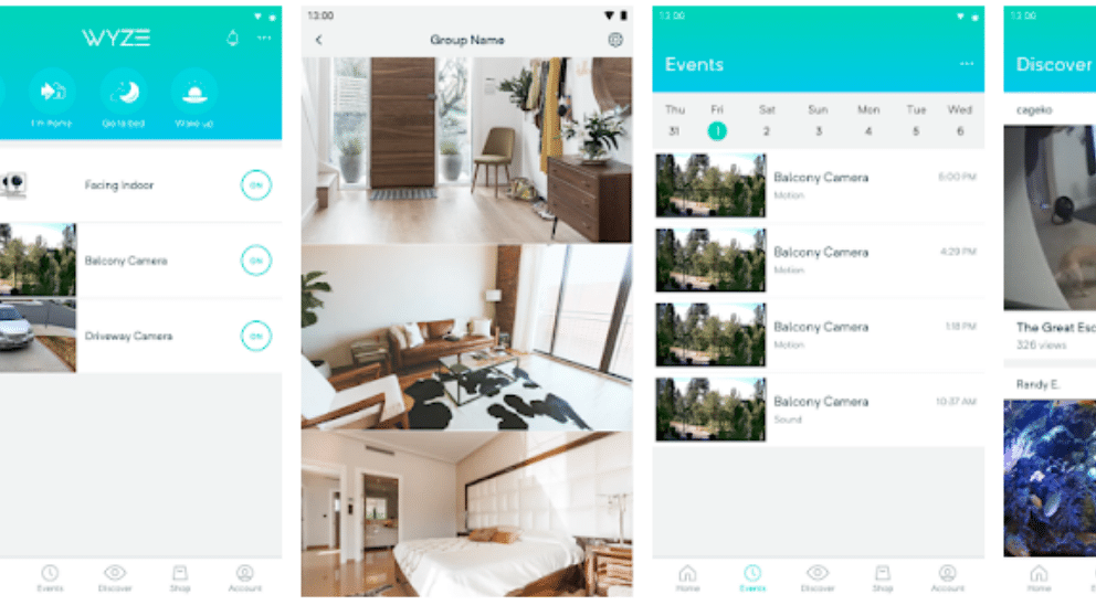 Wyze App for PC & Mac, Download free for Windows