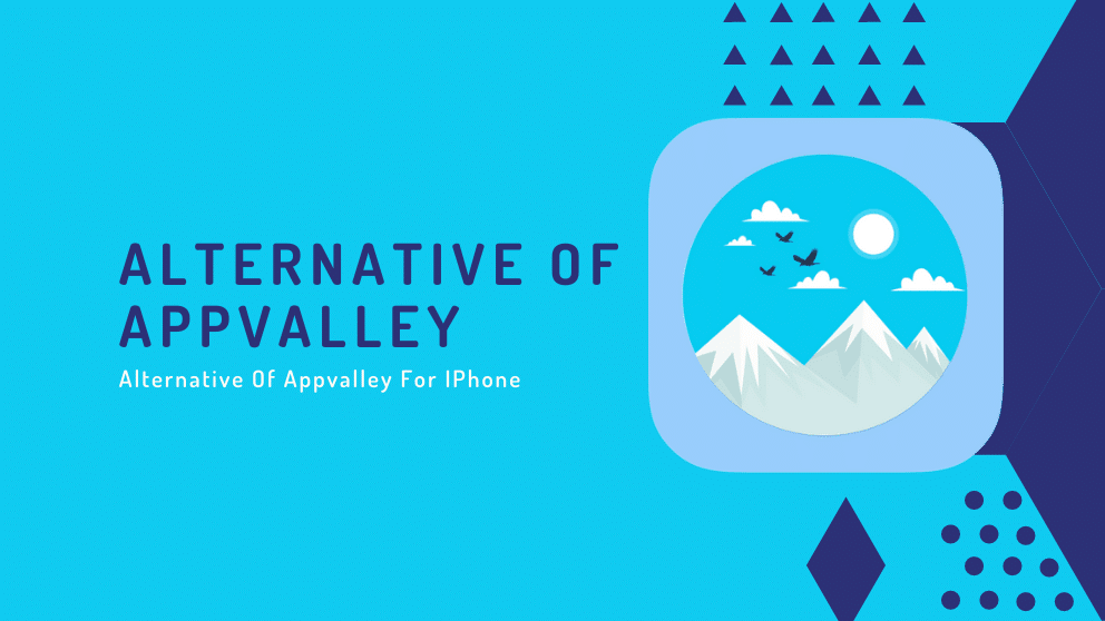 Best 25 Alternative of Appvalley for iPhone