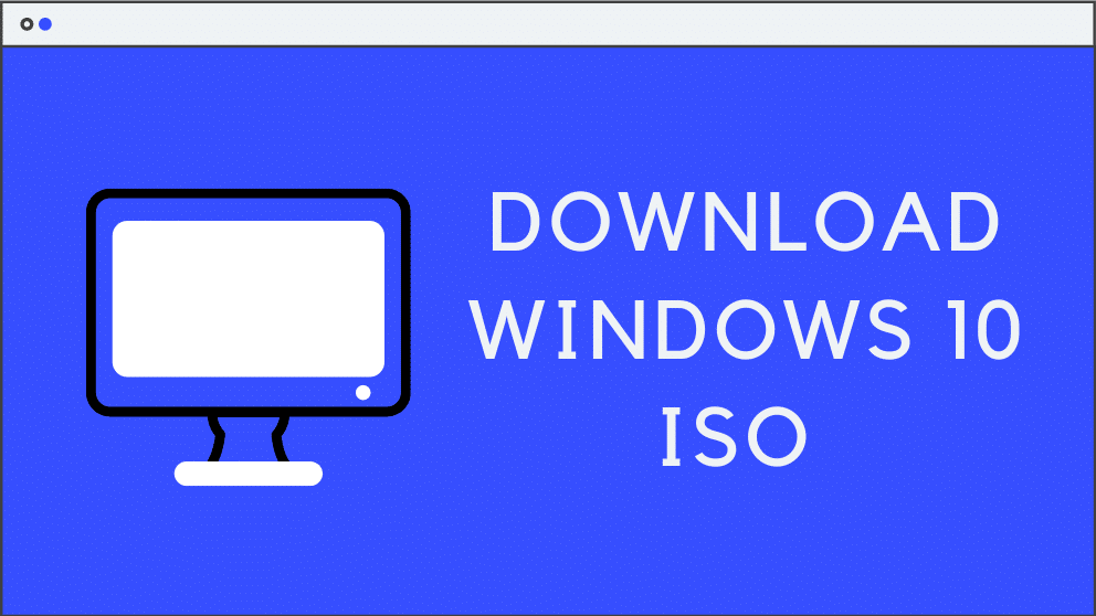 How to Download Windows 10 ISO Without the Media Creation Tool