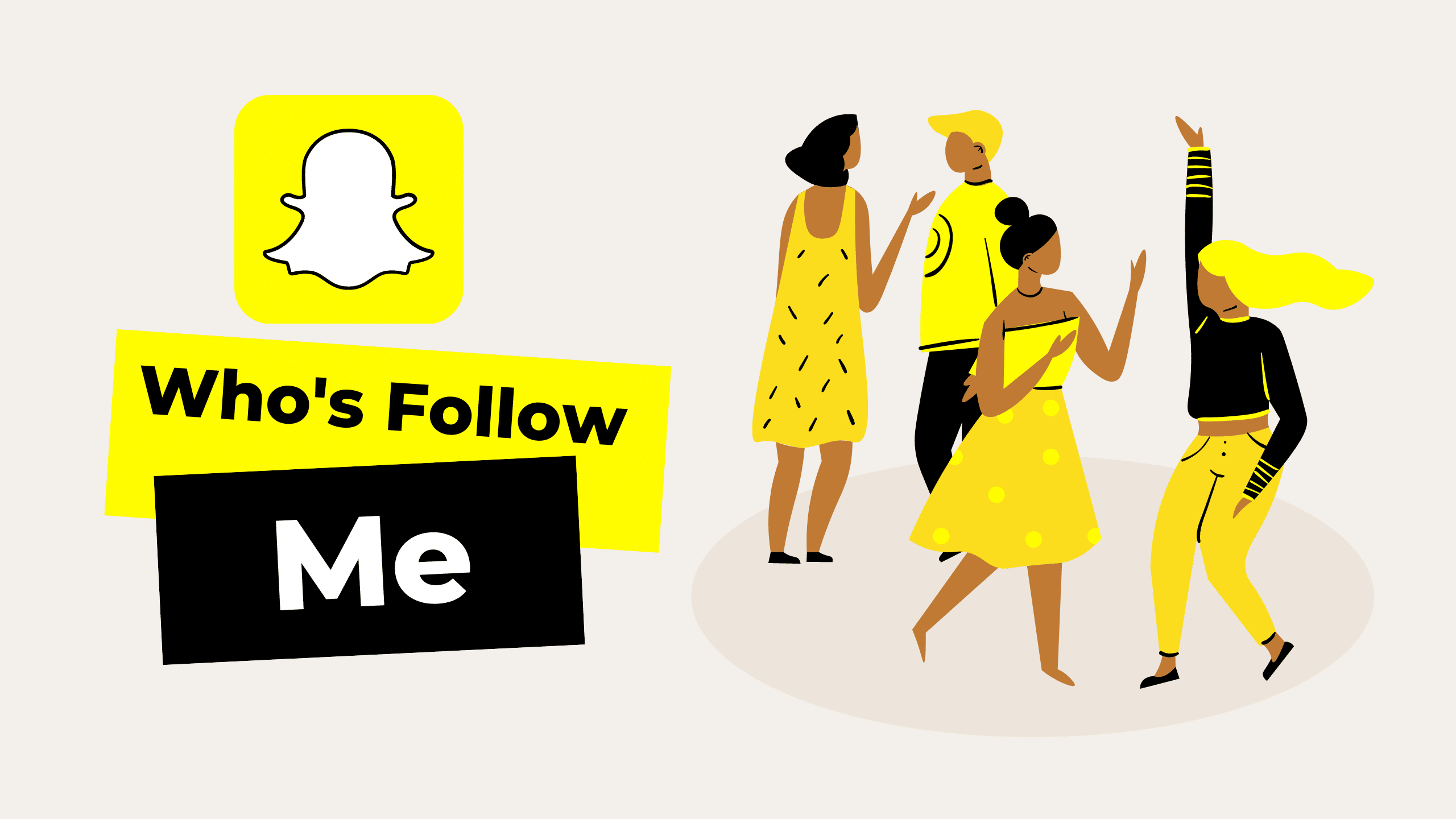 How Can I Know Who Follows Me on Snapchat? Where Do I See it?