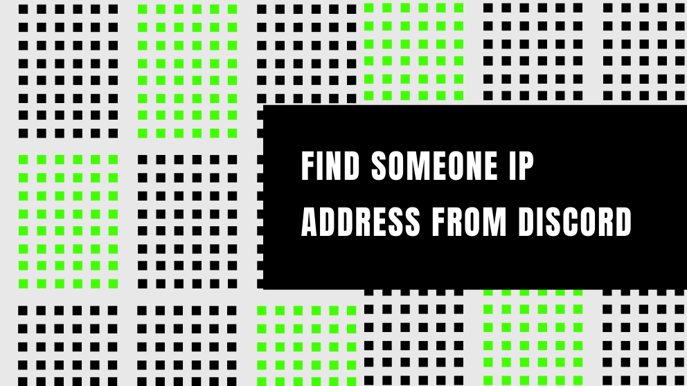 How to Find Someone IP Address From Discord With Discord IP Resolver