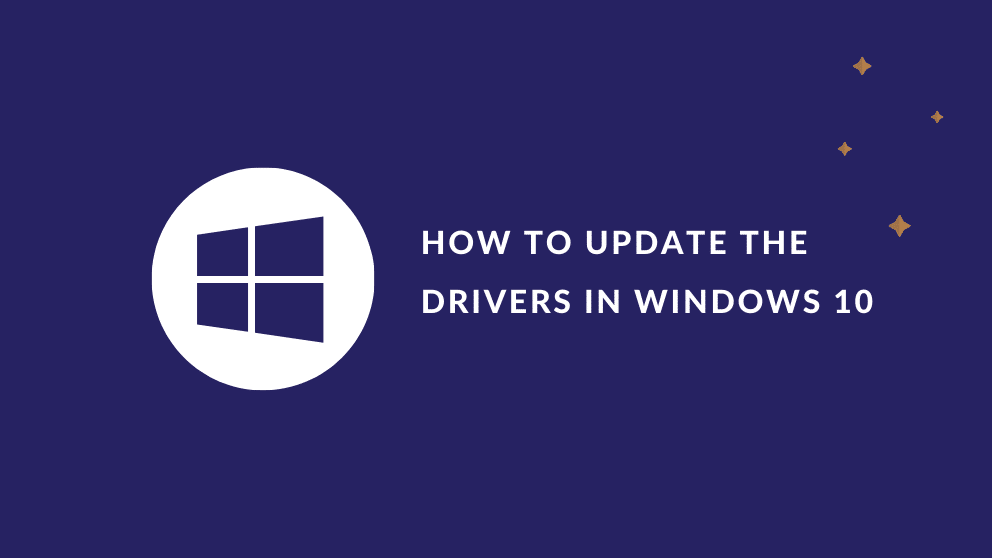 How to Update All Drivers in Windows 10