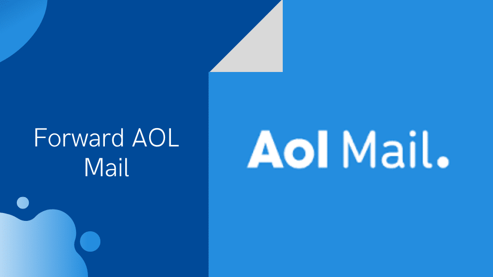 How to Automatically Forward AOL Mail