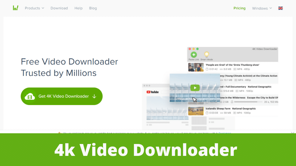 All About 4k Video Downloader and How it's Works
