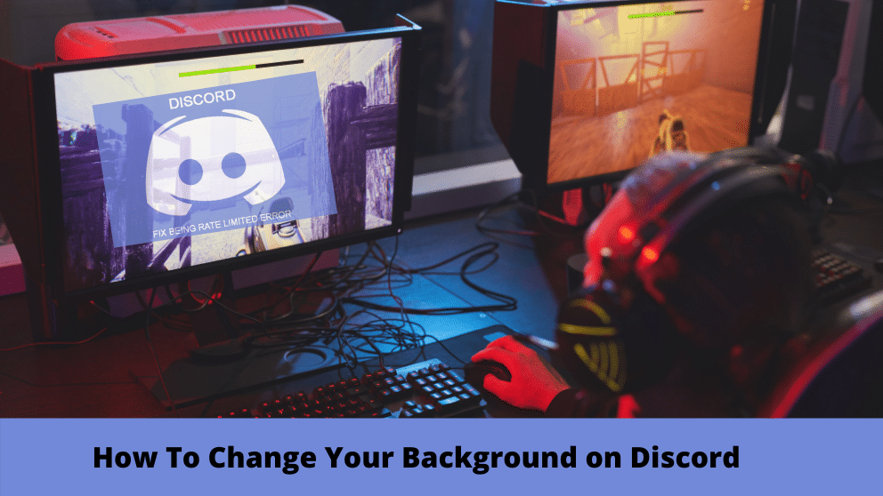 How To Change Discord Background Theme